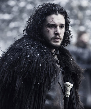 Whoops, Jon Snow's *Real Name* Might Have Just Accidentally Been Revealed