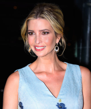 Ivanka Trump and Her Little Boy Have a Super Fun Mother-Son Weekend