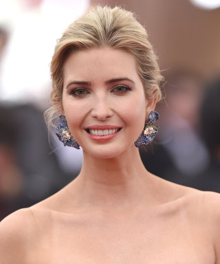 Ivanka Trump Shows Off Her Growing Baby Bump in Gorgeous Selfie