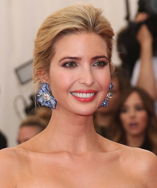 Ivanka Trump Posts Pics of Her Beautiful Family While on Vacation