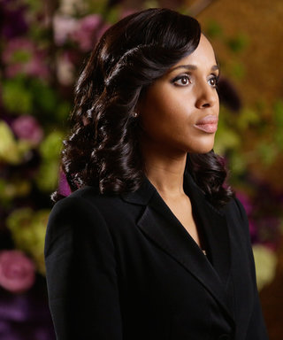 Scandal Fashion Recap: The Reason Olivia Pope Has Only One Outfit Change