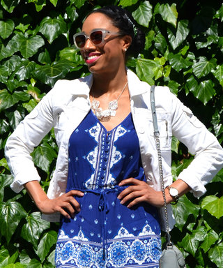#InspiredByInStyle: Reader of the Week Kristen Berry's Festival-Ready Look