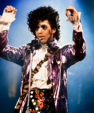 Celebrate Prince's Life and Legacy with His 15 Most Iconic Purple Looks