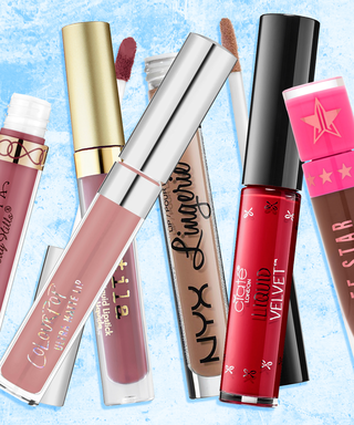 Couldn't Get Your Hands on the Sold Out Kylie Lip Kit? Buy These Instead