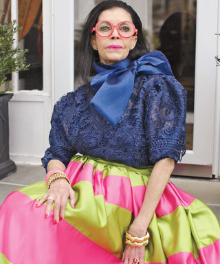 See 5 Exclusive Shots of the World's Most Fashionable Women from Advanced Style: Older & Wiser