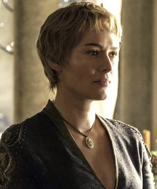 Lena Headey Is As Crafty in the Styling Chair As She Is on Game of Thrones