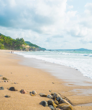 Summer in Style: Sayulita, Mexico Is a Mecca of Hippie Beach Chic