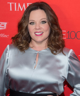 It's a 'Gilmore Girls' Reunion! Melissa McCarthy and Yanic Truesdale Soak Up the Sun in Greece