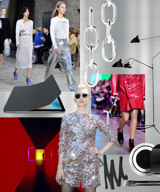 How to Toughen Up This Spring with the Cyber Punk Trend