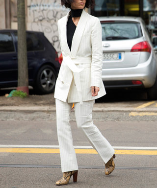 These Spring Suits Will Up Your Work Wear Game