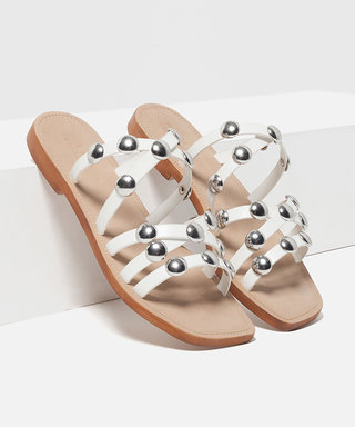 14 Pairs of Chic Sandals for the Bride-to-Be
