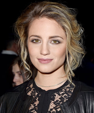 Happy 30th Birthday, Dianna Agron! See the Glee Star's Beauty Transformation