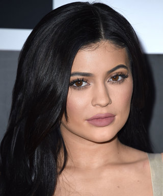 Make Room for Kylie Jenner's Latest Sinful Colors Collaboration
