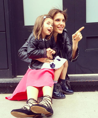 5 Styles of Flats Chic Moms Will Love This Spring