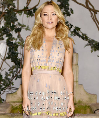 Inside the New York Premiere of Mother's Day with Kate Hudson, Nicky Hilton, and Olivia Palermo