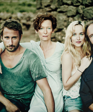 A Bigger Splash Reveals Troubled Waters