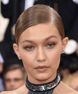 Gigi Hadid's Insane Met Gala Mani Cost HOW Much?!