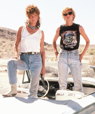 25 Thelma and Louise-Inspired Fashion Pieces In Honor of the Movie's Anniversary