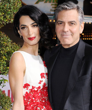 George Clooney Is 55! See His and Amal Clooney's Most In-Love Moments