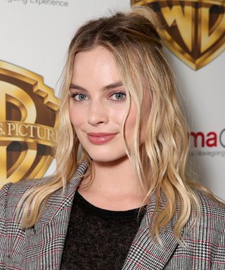 Margot Robbie Just Landed a Huge Beauty Gig