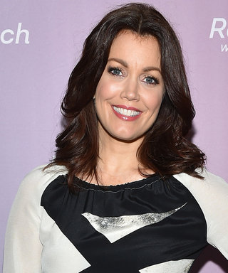 "Scandal Star Bellamy Young Says Tonight's Episode Is Going to Be ""a Doozy"""