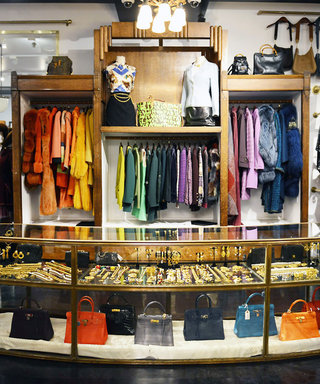 7 Shops That the Fashion Girls Flock to in Downtown New York City