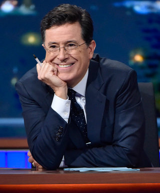 Celebrate Stephen Colbert's Birthday with His Funniest Late Night Moments