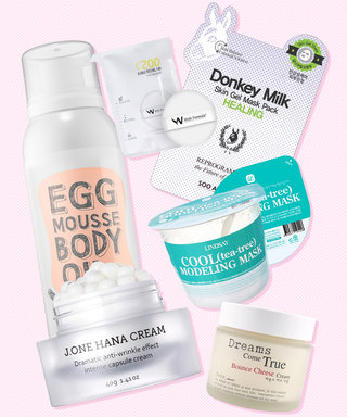 "K-Beauty Products That'll Make You Say, ""Wha?"""
