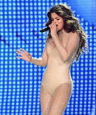 See All 5 of Selena Gomez's Dazzling Revival Tour Outfits