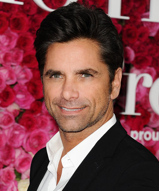 Have Mercy! 10 Reasons We Can't Get Enough of John Stamos