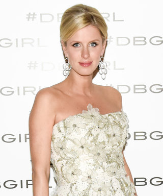 Pregnant Nicky Hilton Is Positively Radiant at FIT Gala with Her Siblings