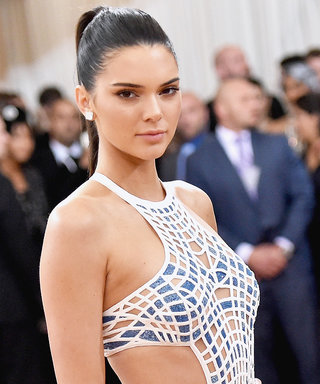 Kendall Jenner Wants to Take on a New Hobby—and It Has Nothing to Do with Modeling