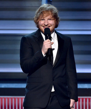 #TBT to the Time Ed Sheeran Was a Wedding Singer