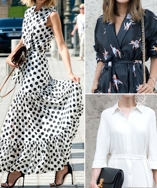 Every Single Kind of Dress You Need This Summer