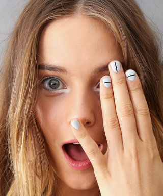 The Oil Slick Mani is Everything — and Yes, You'll Want It ASAP