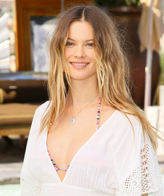 Happy Birthday, Behati Prinsloo! See Her Chic Maternity Style