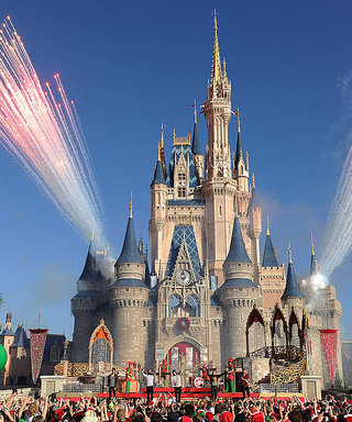 Grab Your Glass Slippers — You Can Now Get Married at Disney World