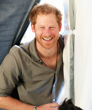 Prince Harry Returns to Walt Disney World 23 Years After First Trip with Princess Diana