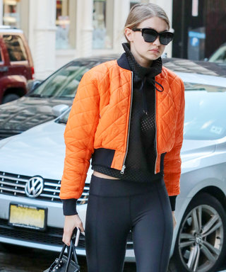 22 Chic Workout Pieces You Can Sport Outside the Gym