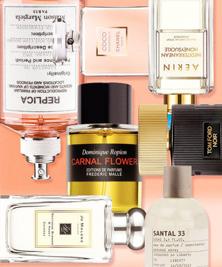 The Fragrance Spirit Guide You've Been Waiting for Is HERE