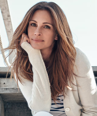 InStyle Cover Girl Julia Roberts Shares 11 of Her All-Time Favorite Things