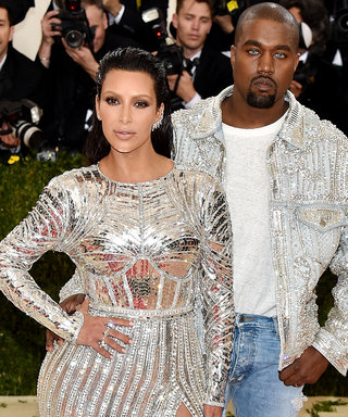 It's Kim Kardashian and Kanye West's 2nd Anniversary! See the Power Couple's Most Stylish Moments