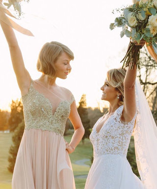 8 Celebrities Who Were FLAWLESS Maids of Honor