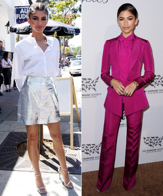 15 Lessons We Learned from Obsessing Over Zendaya's Fiercely Cool Style