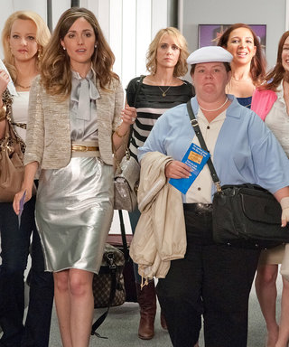 Celebrate the 5th Anniversary of Bridesmaids with 22 Hilarious GIFs