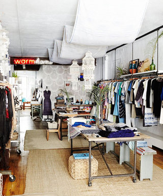 3 Celebrity Stylists Pick Their All-Time Favorite Stores in N.Y.C.