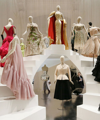 Where to See Three Centuries of Fashion in One Stunning Show