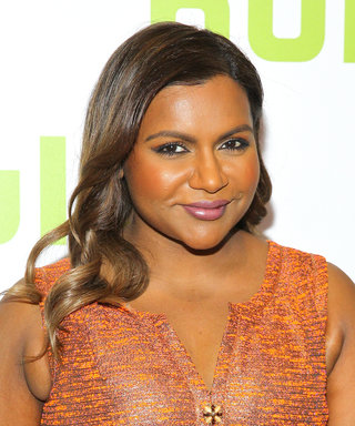 Mindy Kaling's Shared Her Skin-Care Routine, And We're Copying EVERYTHING