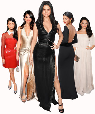 Selena Gomez's Fashion Stylist Shares 10 Times the Star Slayed on the Red Carpet