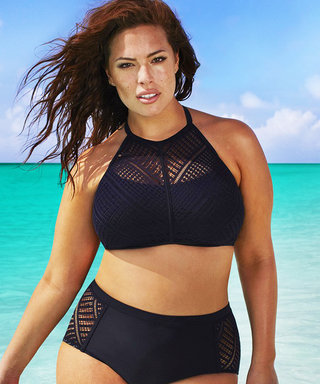 The 21 Best Plus-Size Swimsuits to Wear This Summer